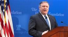 تحریم ایران ادامه مییابد / در حال برنامهریزی برای مذاکره با عراق هستیم