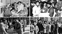 سیاهه جمعوجور از تحریمکنندگان انتخابات