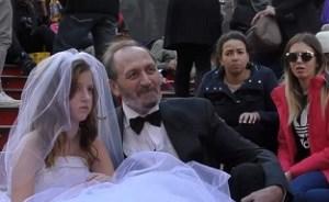 ازدواج بیش از 200 هزار «کودک» آمریکایی در 15 سال گذشته