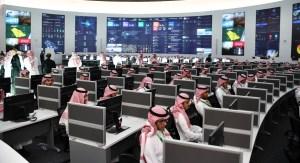 تصاویری از لشکر سایبری آل سعود توسط کاربران شبکههای اجتماعی منتشر شد