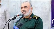 سرلشکر سلامی: امروز درگیر یک نبرد بیولوژیک هستیم/ حاج قاسم در جهاد پیشگام بود