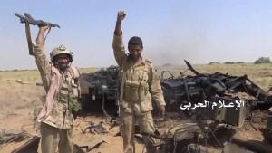 یک پایگاه نظامی سعودی در جنوب عربستان به دست انصارالله یمن افتاد