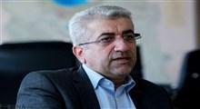 اردکانیان : ۲۵۰ طرح بزرگ وزارت نیرو با سرمایهگذاری ۵۰هزار میلیارد تومانی به بهرهبرداری میرسد