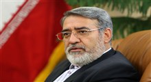 بیانیه وزیر کشور مبنی بر الزام توجه به هشدارهای مراقبتی و بهداشتی