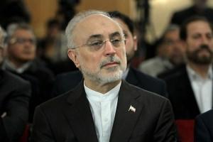 رئیس سازمان انرژی اتمی: راهاندازی زنجیره ۳۰تایی سانتریفیوژهای IR۶ در نطنز