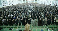 اطلاعیهشورای سیاستگذاری ائمه جمعه/ نماز های جمعه ۲۳ استان کشور لغو شد
