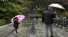 سازمان هواشناسی: بهار پربارشی در راه کشور است