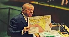 بلندپروازیهای اردوغان در سوریه