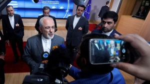 مکانیزم ماشه قابل اجرا نیست/ توقیف نفتکش ایرانی ربطی با مبادله نازنین زاغری ندارد