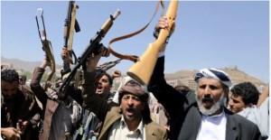 واکنش کاربران به عملیات گسترده یمنیها علیه آل سعود؛ فقط ملک سلمان اسیر نشد!