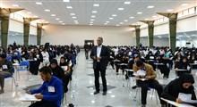 حسین توکلی: نتایج اولیه آزمون استخدامی فردا اعلام میشود
