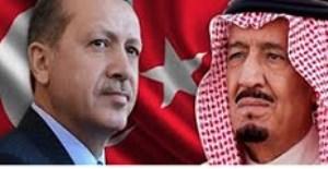 پیشنهاد رشوه فرستاده «سلمان» به اردوغان برای مختومه شدن پرونده قتل خاشقچی