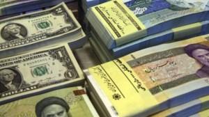 """افزایش ۲۱درصدی ارزش پول ملی در """"فشار حداکثری"""""""