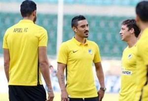 رضا قوچاننژاد در آستانه عقد قرارداد با تیم تراکتورسازی