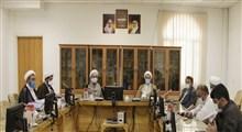 بازدید معاون فرهنگی اجتماعی سازمان اوقاف از مرکز تحقیقات کامپیوتری علوم اسلامی(نور)