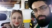 جزئیات قتل ادمین پیج بهنوش بختیاری