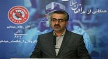 کرونا در ایران| ابتلای ۱۰۰۶ نفر دیگر/ 63 تن جان باختند