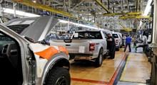 خودروسازان سال جدید را باکاهش 43 درصدی شروع کردند   نزول ۲ پله ای ایران در رده بندی جهانی