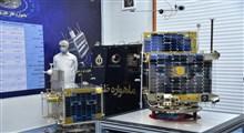 واکنش کاربران فضای مجازی به پرتاب ماهواره ظفر