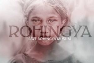 روایت فاجعه نسلکشی مسلمانان میانمار در مستندی به نام «من روهینگیا هستم»