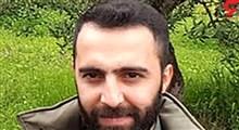 محمود مجد جاسوس CIA و موساد صبح امروز اعدام شد