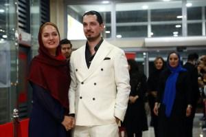 مهناز افشار خبر جدایی از یاسین رامین را اعلام کرد