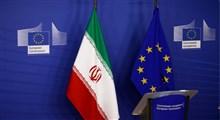 اولین تراکنش مالی اروپا با ایران در چارچوب اینستکس انجام شد