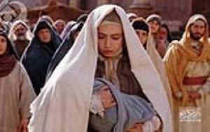 داستانک های عیسی مسیح | داستان میلاد عیسی (ع)
