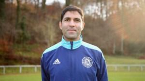 وحید هاشمیان به عنوان دستیار ایرانی ویلموتس در تیم ملی انتخاب شد