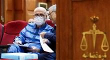 جزئیات ششمین جلسه رسیدگی به اتهامات اکبر طبری