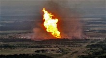 جزئیات انفجار خط انتقال برق ایران به عراق