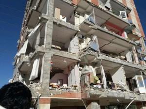 ۱۰ میلیارد تومان خسارت زمینلرزه به زیرساختهای جادهای آذربایجانشرقی