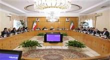 تصویب برنامه ۲۵ ساله همکاریهای جامع ایران و چین / اختصاص اعتبار به سازمانهای راهداری و حمل و نقل