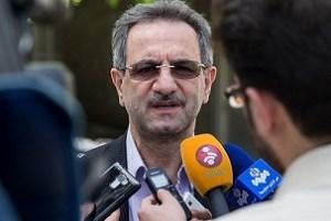 استاندار تهران: علت انتشار بوی نامطبوع در تهران هنوز معلوم نشده است