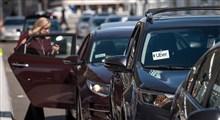 بیش از 3000 تعرض جنسی در تاکسیهای اینترنتی آمریکا!