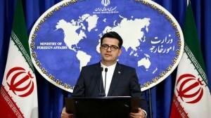 سخنگوی وزارت خارجه کشورمان به اظهارات مداخله جویانه وزیر خارجه فرانسه واکنش نشان داد