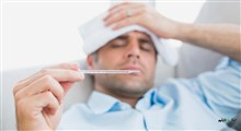 موج دوم بیماری آنفلوآنزا در راه است