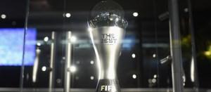 فیفا نام نامزدهای کسب جوایز بهترین های سال در بخش های مختلف را معرفی کرد