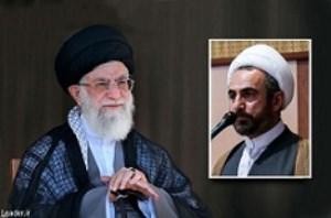 حجتالاسلام «الله نور کریمی تبار» نماینده ولیفقیه و امامجمعه ایلام شد