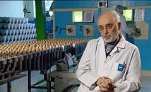 علیاکبر صالحی : ایران به 15 کشور «رادیو دارو» صادر میکند