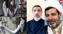 قاضی منصوری پیشنهاد پناهندگی در رومانی را نپذیرفت/ عقلانی نیست خودکشی کرده باشد