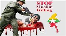 فاش شدن ابعاد تازهای از اقدامات بودائیان افراطی علیه مسلمانان میانماری