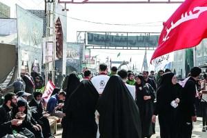 ۸۵ درصد از زائران اربعین به کشور بازگشتند / مواکب ایرانی تا دو روز آینده همچنان خدمترسانی میکنند