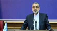 تشریح چگونگی آزادی روح الله نژاد توسط سخنگوی قوه قضاییه