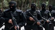 دو تیم تروریستی در غرب و شمال غرب کشور توسط سربازان گمنام امام زمان منهدم شد