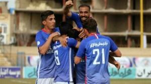صعود تیمهای گلگهر سیرجان و شاهین شهرداری بوشهر به لیگ برتر فوتبال ایران
