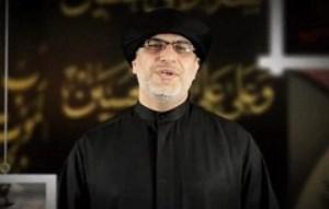 مداحی نزار قطری ویژه اربعین به نام «یوم الزیاره» به سه زبان مختلف منتشر شد/فیلم