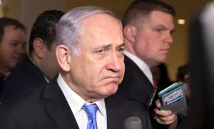 حمله به غزه برای نتان یاهو مثل دست در لانه زنبور کردن است