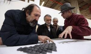 جزئیاتی از سریال «سلمان فارسی»، جدیدترین پروژه داود میرباقری