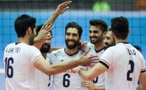 شکار کانگوروها در آزادی توسط شیربچه های ایرانی/ والیبال ایران برای سومین بار بربام آسیا ایستاد
